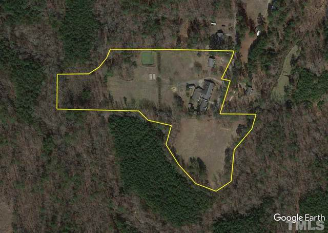 8420 James Rest Home Road, New Hill, NC 27562 (#2300900) :: RE/MAX Real Estate Service