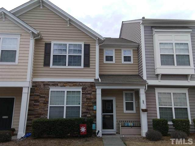 1609 Grace Point Road, Morrisville, NC 27560 (#2300902) :: The Perry Group