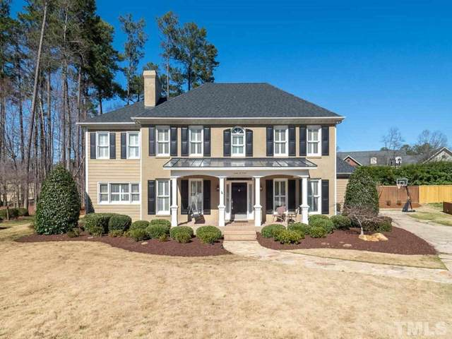 102 Torrey Pines Drive, Cary, NC 27513 (#2300910) :: Raleigh Cary Realty