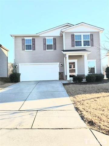 113 Plymouth Drive, Clayton, NC 27520 (#2300927) :: Raleigh Cary Realty