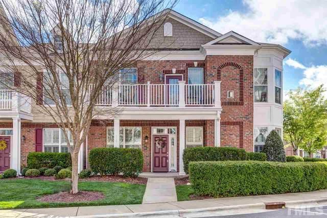 10321 Sablewood Drive #118, Raleigh, NC 27617 (#2301175) :: Classic Carolina Realty