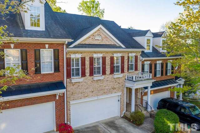 7202 Summit Waters Lane, Raleigh, NC 27613 (#2301403) :: Real Estate By Design