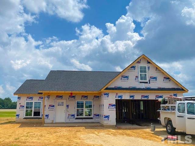 102 Lamb Court, Pikeville, NC 27863 (#2301453) :: Triangle Top Choice Realty, LLC