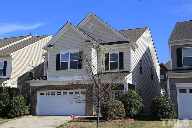 301 Mainline Station Drive, Morrisville, NC 27560 (#2301876) :: Classic Carolina Realty