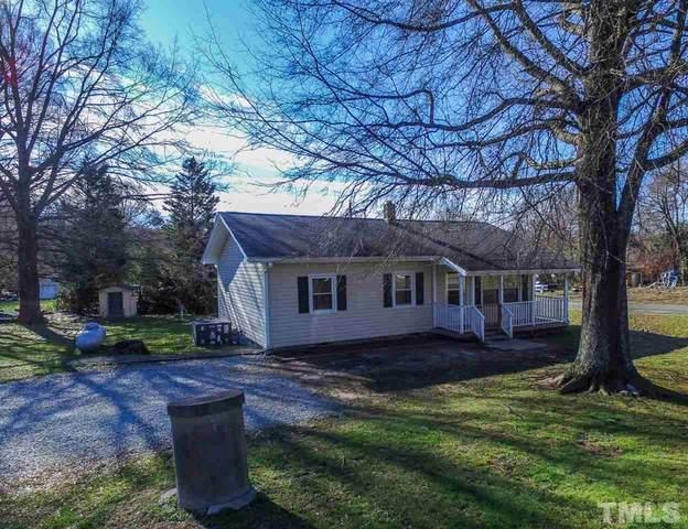 310 Red Mountain Road, Rougemont, NC 27572 (#2301932) :: Sara Kate Homes