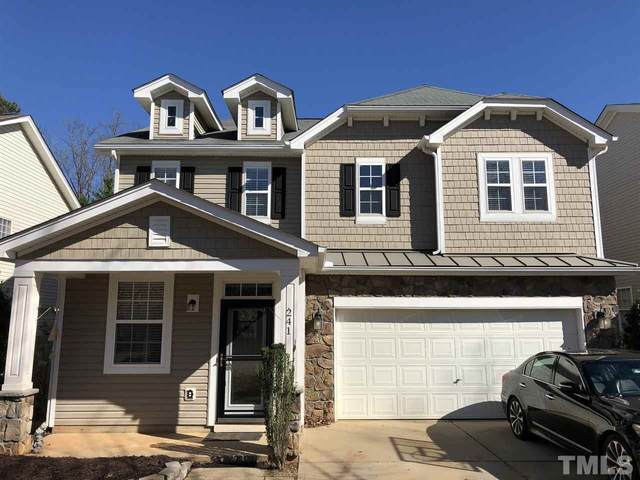 241 Apple Drupe Way, Holly Springs, NC 27540 (#2301961) :: Raleigh Cary Realty