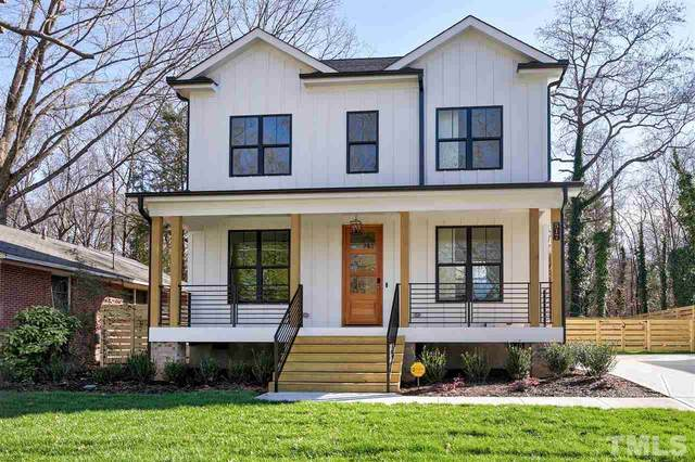 517 Bart Street, Raleigh, NC 27610 (#2301994) :: The Perry Group