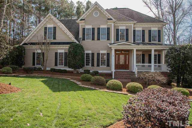 305 Lynden Valley Court, Cary, NC 27519 (#2302128) :: M&J Realty Group