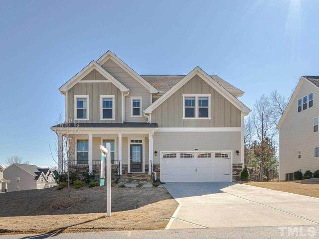 6601 Chevalier Lane, Holly Springs, NC 27540 (#2302161) :: Triangle Top Choice Realty, LLC
