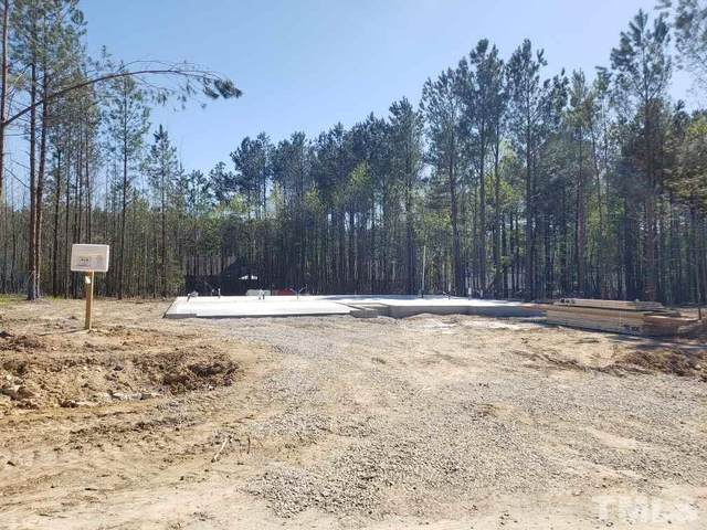 210 North Ridge Drive, Louisburg, NC 27549 (#2302203) :: RE/MAX Real Estate Service