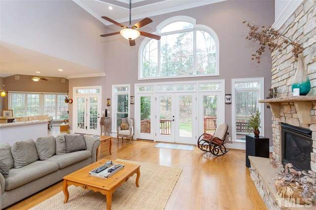 15 Grey Squirrel Court, Chapel Hill, NC 27517 (#2302212) :: Triangle Top Choice Realty, LLC