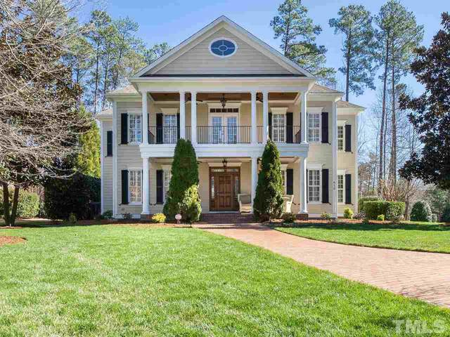 410 Westbury Drive, Chapel Hill, NC 27516 (#2302270) :: Triangle Top Choice Realty, LLC