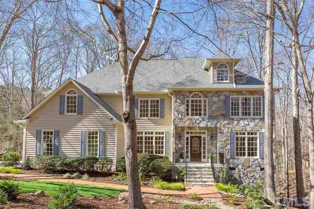 200 Rhododendron Drive, Chapel Hill, NC 27517 (#2302325) :: Triangle Top Choice Realty, LLC