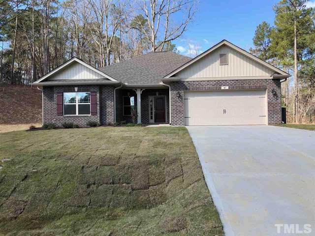 87 Rolling Waters Court, Lillington, NC 27546 (#2302350) :: Raleigh Cary Realty