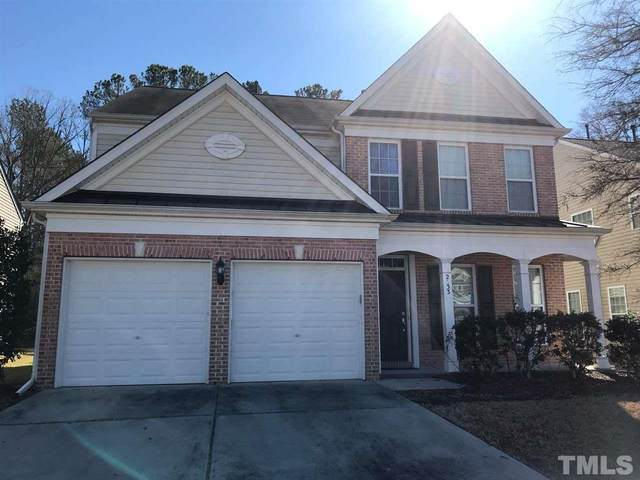 2033 Addenbrock Drive, Morrisville, NC 27560 (#2302359) :: The Perry Group