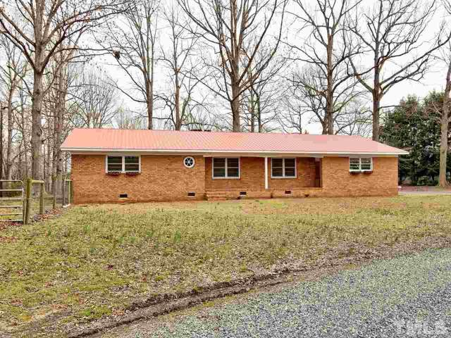 342 Red Terry Road, Siler City, NC 27344 (#2302438) :: The Jim Allen Group