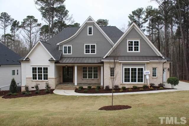 2128 Gardenbrook Drive, Raleigh, NC 27606 (#2302494) :: The Jim Allen Group