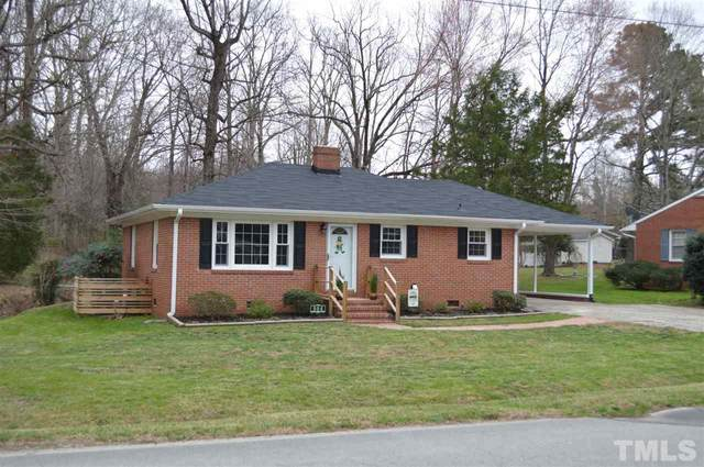 904 Frank Street, Roxboro, NC 27573 (#2302505) :: The Perry Group