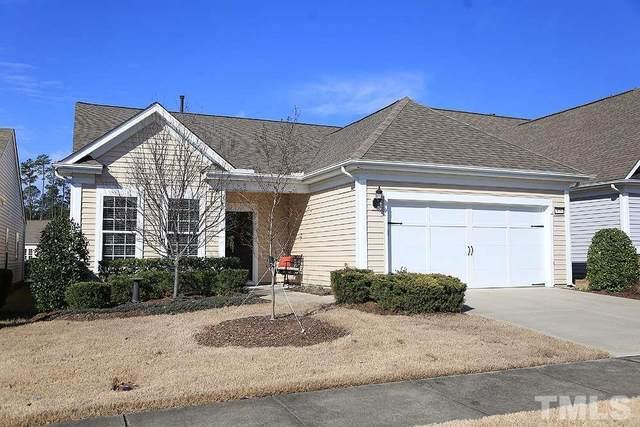 820 Blackfriars Loop, Cary, NC 27519 (#2302604) :: RE/MAX Real Estate Service