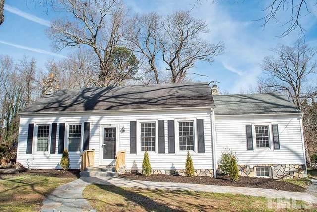 224 Barnette Avenue, Roxboro, NC 27573 (#2302711) :: Real Estate By Design
