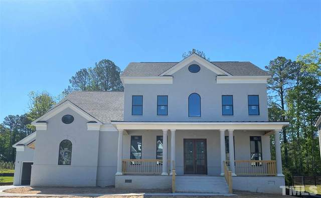 463 Grand Highclere Way #4, Apex, NC 27523 (#2302733) :: The Perry Group