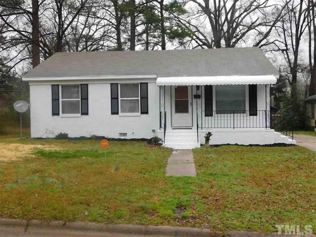 2409 Nebo Street, Durham, NC 27707 (#2302790) :: RE/MAX Real Estate Service