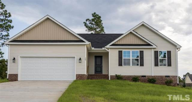 0 Sussex Avenue, Sanford, NC 27330 (#2302883) :: RE/MAX Real Estate Service