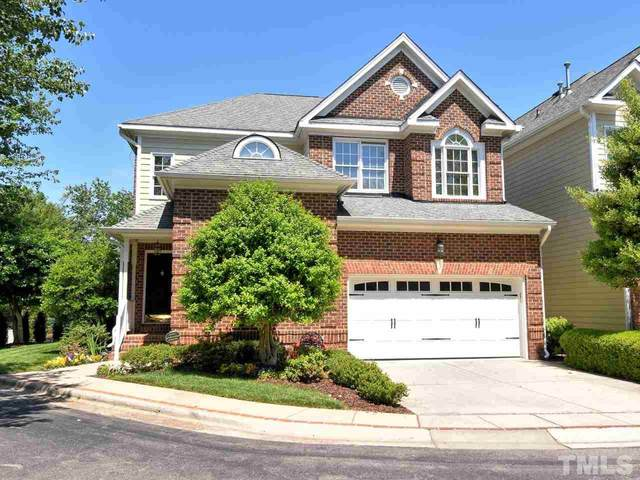3101 Bentley Forest Trail, Raleigh, NC 27612 (#2302996) :: Triangle Top Choice Realty, LLC