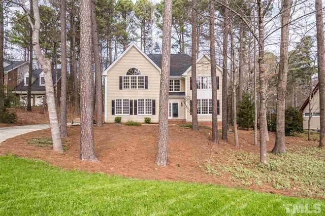 3816 Sweeten Creek, Chapel Hill, NC 27514 (#2303028) :: Dogwood Properties