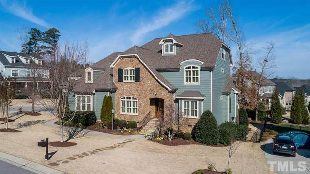 5003 Pomfret Point, Raleigh, NC 27612 (#2303157) :: Triangle Top Choice Realty, LLC