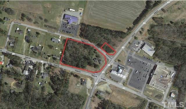 8 Thelma Road, Roanoke Rapids, NC 27870 (#2303223) :: M&J Realty Group