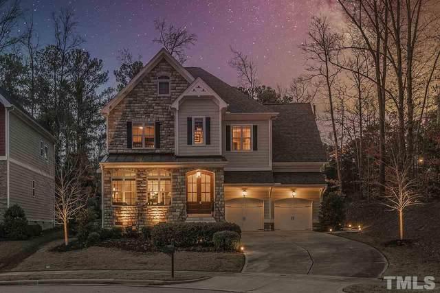 837 Laurel Garden Way, Cary, NC 27513 (#2303273) :: RE/MAX Real Estate Service