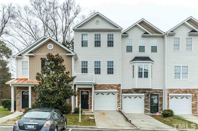 650 Ganyard Farm Way #35, Durham, NC 27703 (#2303280) :: Sara Kate Homes