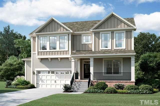 416 Tintern Lane, Apex, NC 27502 (#2303299) :: Raleigh Cary Realty