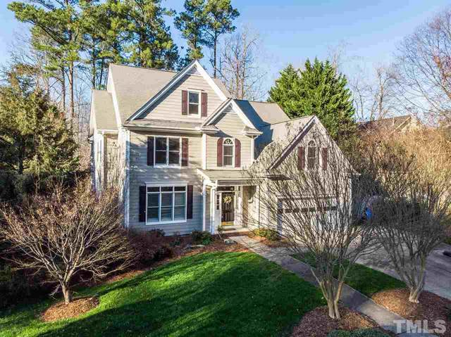 202 Rossburn Way, Chapel Hill, NC 27516 (#2303363) :: Dogwood Properties