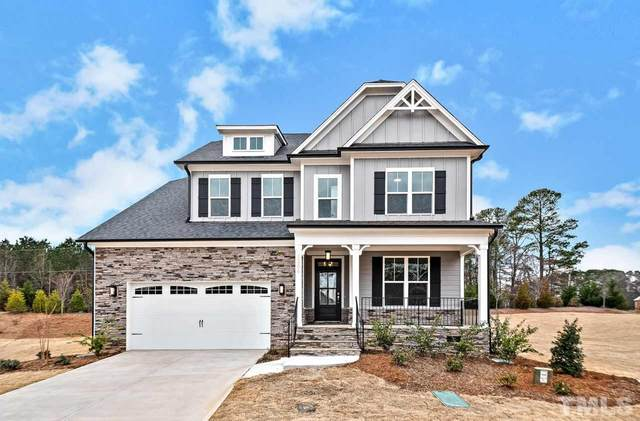 1204 Broadwing Bend Lane, Wake Forest, NC 27587 (#2303367) :: Realty World Signature Properties