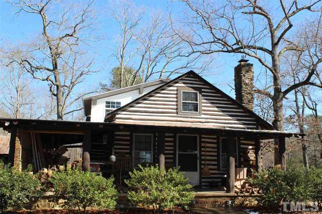 4122 Cedar Pass, Chapel Hill, NC 27514 (#2303387) :: Real Estate By Design