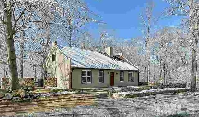 1219 Prabhupada Drive, Hillsborough, NC 27278 (#2303434) :: Real Estate By Design