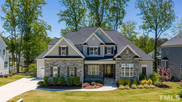 1213 Reservoir View Lane, Wake Forest, NC 27587 (#2303438) :: Team Ruby Henderson