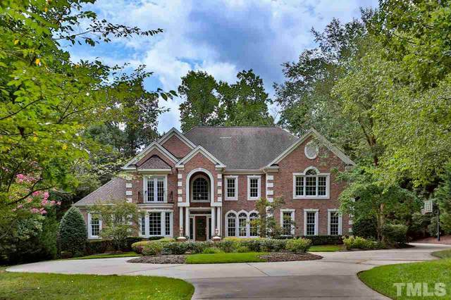 10209 Governors Drive, Chapel Hill, NC 27517 (#2303513) :: The Perry Group
