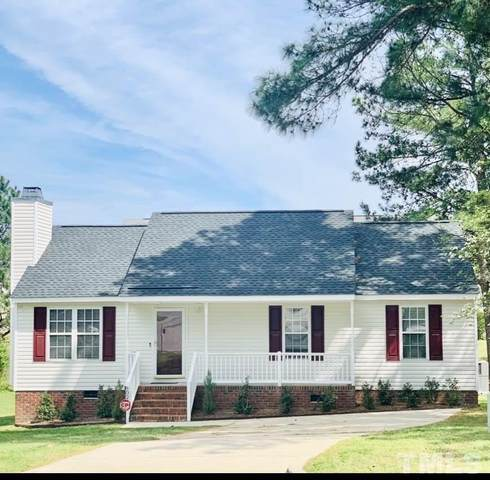 802 Delray Lane, Knightdale, NC 27545 (#2303588) :: Triangle Top Choice Realty, LLC