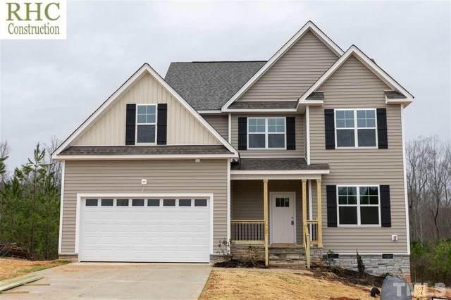 130 Sorrel Drive, Franklinton, NC 27525 (#2303678) :: RE/MAX Real Estate Service