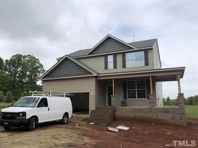 1824 Payne Road, Graham, NC 27253 (#2303745) :: Sara Kate Homes
