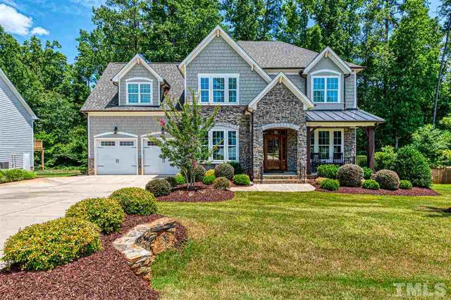 2737 Cutleaf Drive, Apex, NC 27539 (#2303780) :: Dogwood Properties