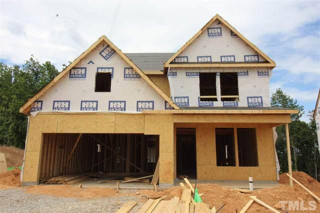 60 Pepper Lane, Garner, NC 27529 (#2303784) :: Realty World Signature Properties