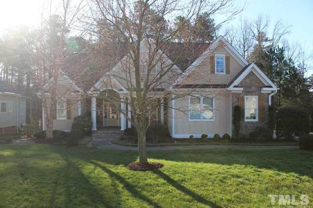 8436 Montavista Lane, Wake Forest, NC 27587 (#2304008) :: Classic Carolina Realty
