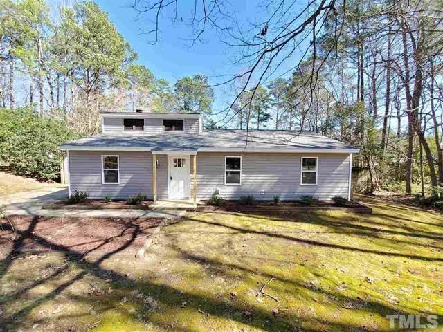 1427 Old Buckhorn Road, Garner, NC 27529 (#2304086) :: Sara Kate Homes