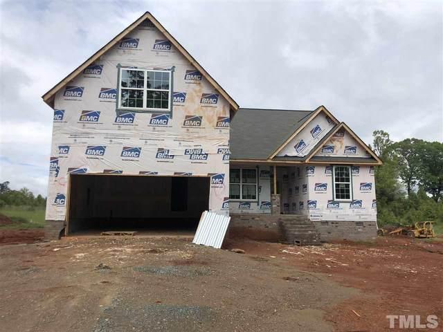 1856 Payne Road, Graham, NC 27253 (#2304091) :: Sara Kate Homes
