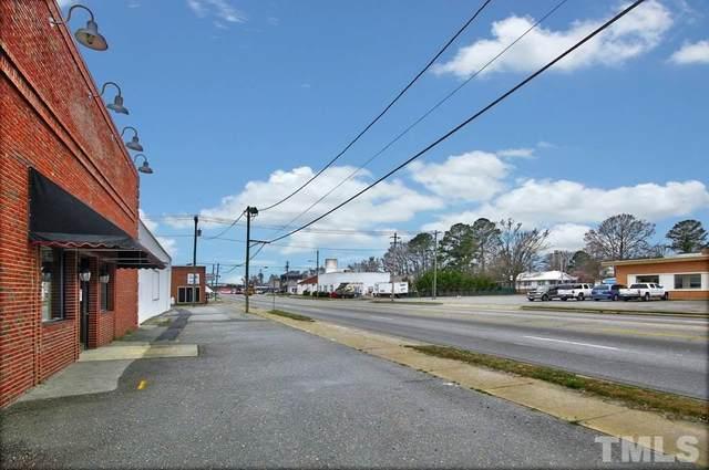 204 N Brightleaf Boulevard, Smithfield, NC  (#2304118) :: Dogwood Properties