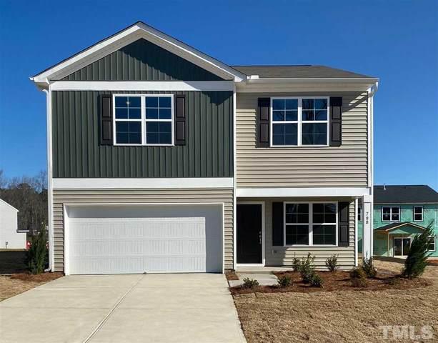 788 Rolling Creek Circle, Clayton, NC 27520 (#2304208) :: Sara Kate Homes